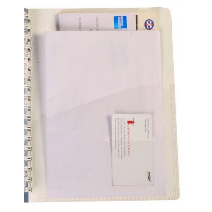 "NOTEX ICY WHITE WIREBOUND SPIRAL 5 SUBJECT NOTEBOOK 150 SHEETS 6""X9.5"" RULED/LINED PAPER"