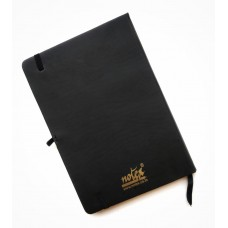 Classic Collection Bullet Journal Sombre Black