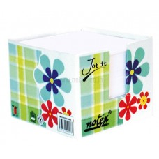 JOT IT - FLORAL FINISH