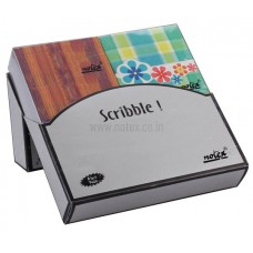 SCRIBBLE MASTER BOX OF 8 SCRIBBLE MASTER BOX OF 8