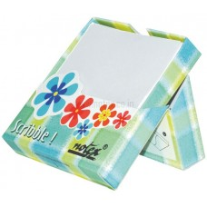 SCRIBBLE - Floral Finish SCRIBBLE - FLORAL FINISH